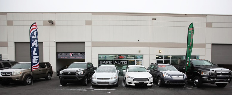 Used car dealership of va and chantilly va safe auto for Mercedes benz chantilly service hours